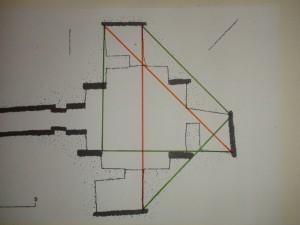 maeshowe Pythagoras ell-remen